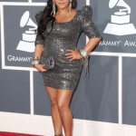 Nicole Snooki Polizzi arrives at The 53rd Annual GRAMMY Awards held at Staples Center on February 13, 2011 in Los Angeles, California