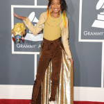 Singer Willow Smith arrives at The 53rd Annual GRAMMY Awards held at Staples Center on February 13, 2011 in Los Angeles, California