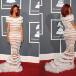 Grammy Awards Fashion 2011