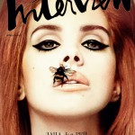 Lana Del Ray Covers Interview Russia