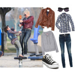Get the Look: Gwen Stefani Playtime