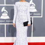 carrie underwood grammys 2012