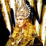 Madonna's Superbowl Halftime Show + Wardrobe
