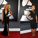 Grammys Fashion Highlights
