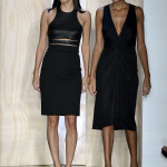 The Cushnie et Ochs show is much Juicier with the right music…