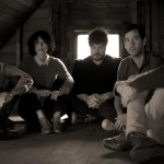 [VIDEO] The Shins – 'The Rifle's Spiral'